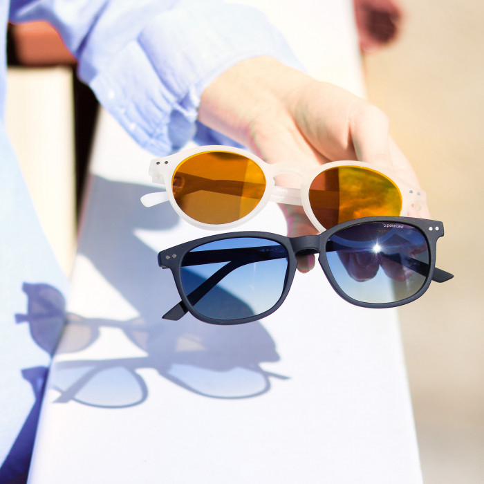 How to choose the right polarised lenses?